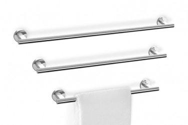 Reling łazienkowy ZACK SCALA 45cm 40056