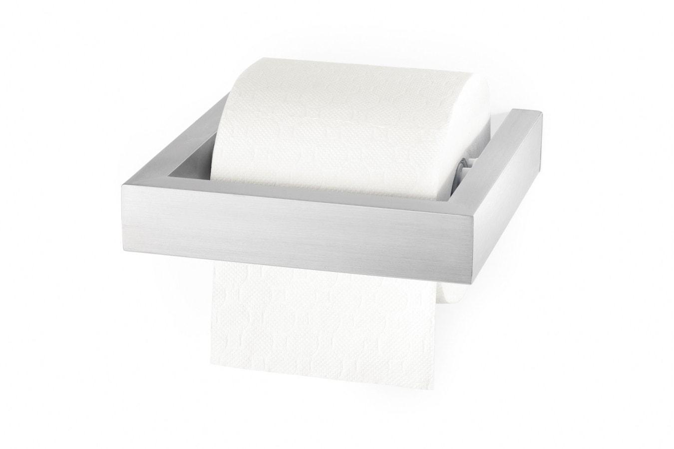 Uchwyt na papier WC ZACK LINEA 40386