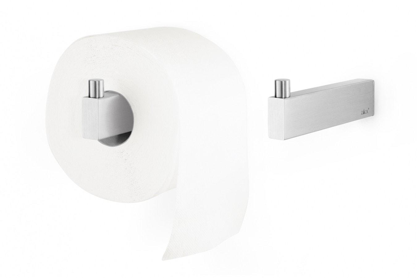 Uchwyt na papier WC ZACK LINEA 40391
