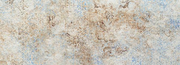 Zdjęcie Płytka ścienna Tubądzin  Interval Carpet 89,8×32,8cm tubIntCar90x33