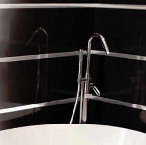 Listwa dekoracyjna Profilpas Tytan 270cm LDT/25 93268