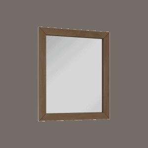 Lustro Elita Santos Oak 60 TOBAK 60x70cm 166394