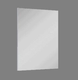 Lustro Elita Na płycie Sote 60x80cm 165800