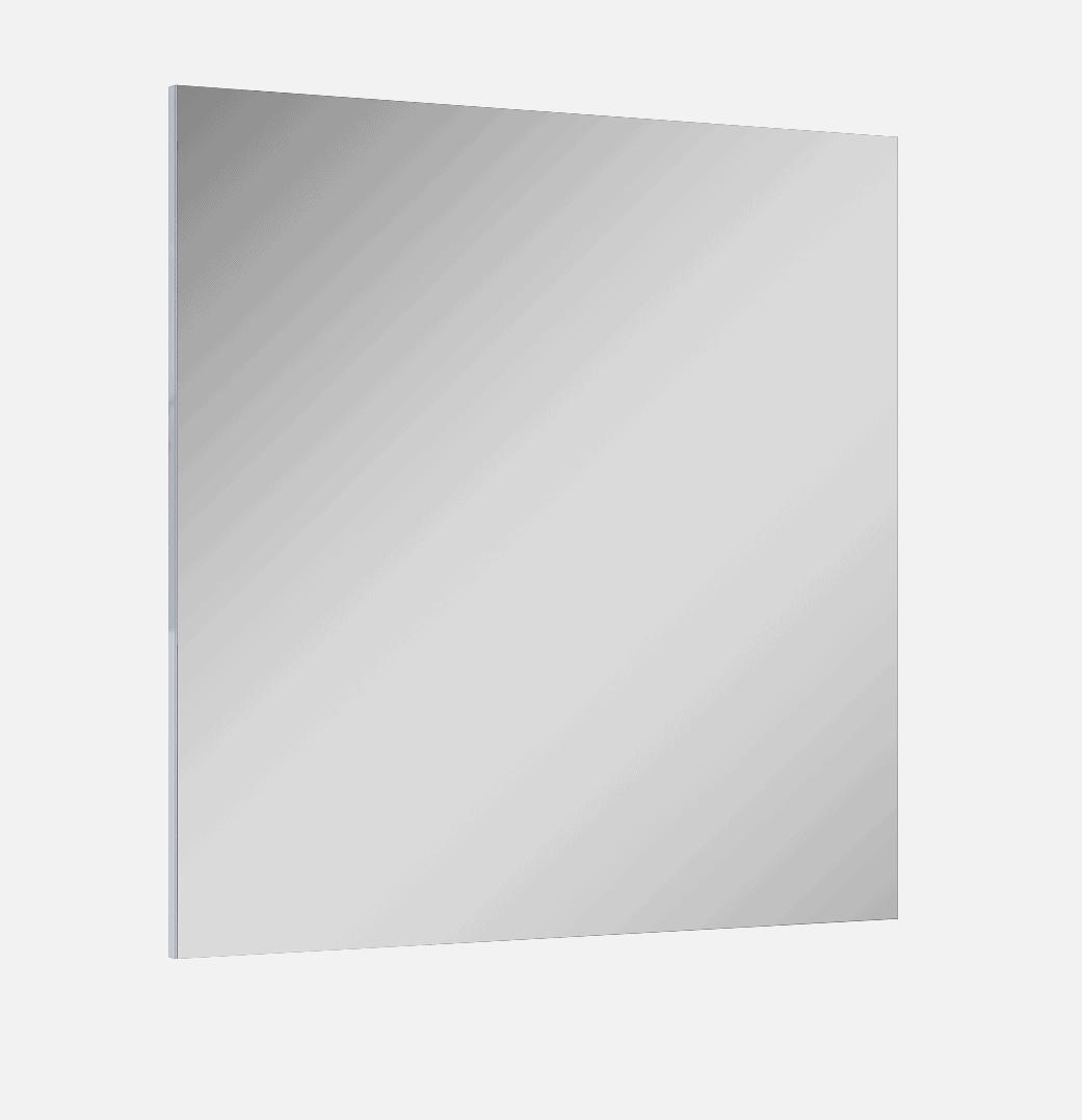Lustro Elita Na płycie Sote 80x80cm 165802