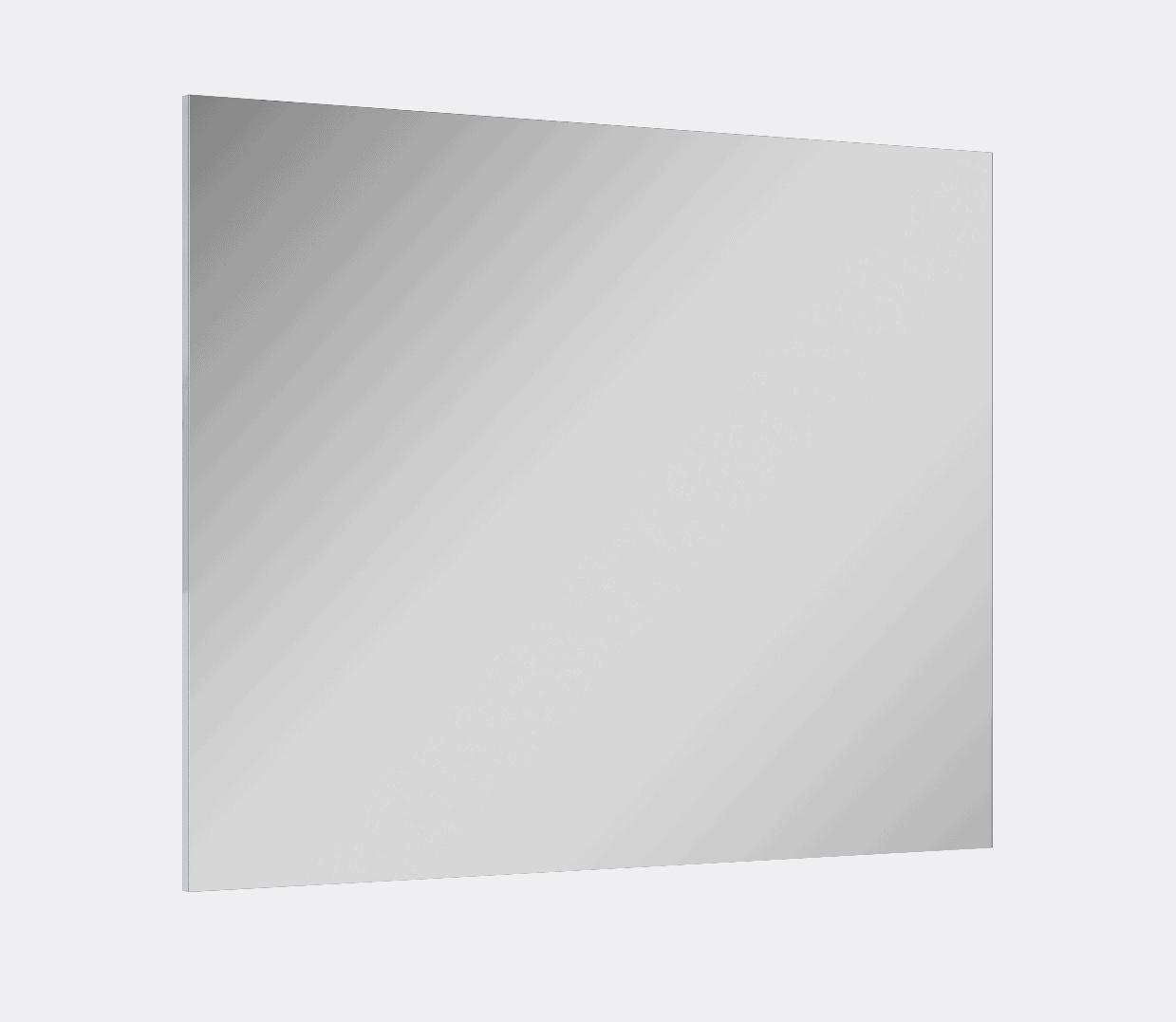Lustro Elita Na płycie Sote 100x80cm 165804