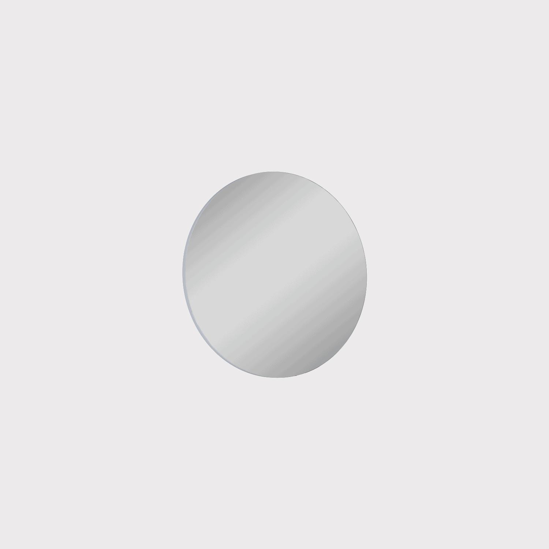Lustro Elita Na płycie Okrągłe 60cm 166830