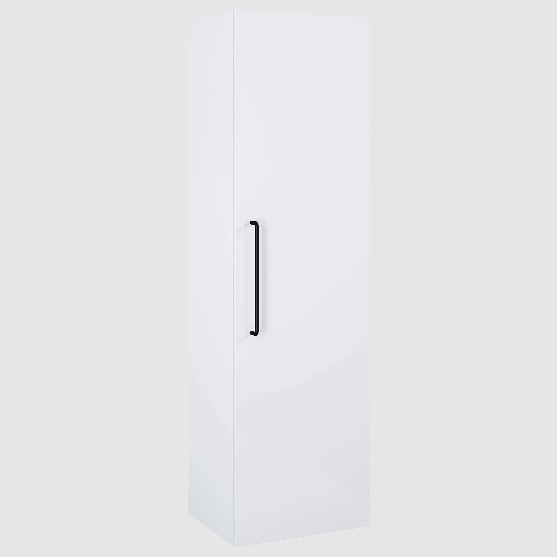 Słupek Elita Futuris 40 1D Biały 40x140x35,20cm 166935