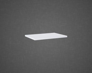 Blat Elita Pełny (70/49,4) GR28 Biały HG PCV 167034