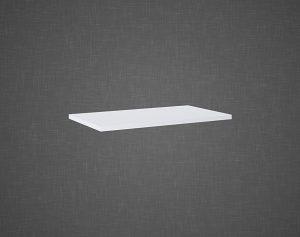 Blat Elita Pełny (90/49,4) GR28 Biały HG PCV 167035