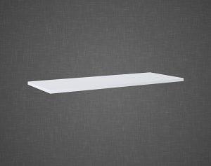 Blat Elita Pełny (140/49,4) GR28 Biały HG PCV 167037