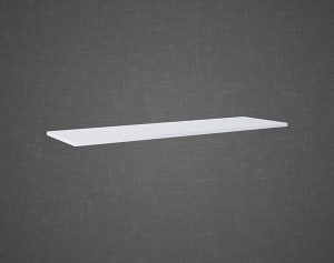 Blat Elita Pełny (190/49,4) GR28 Biały HG PCV 167038