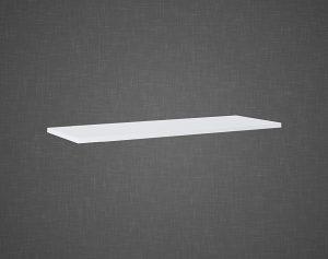 Blat Elita Pełny (140/46) GR28 Biały HG PCV 167046