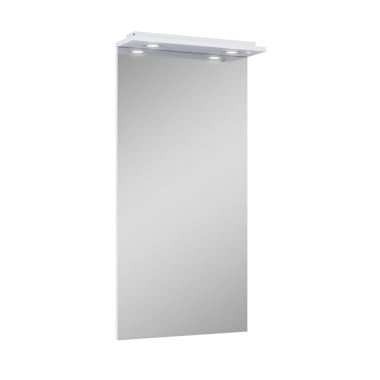 Lustro Elita LED Amigo 50 Biały  50x103,90x16,00cm 974753