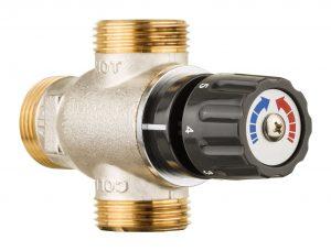 Deante Press Mieszacz termostatyczny centralny BCH_1X3T