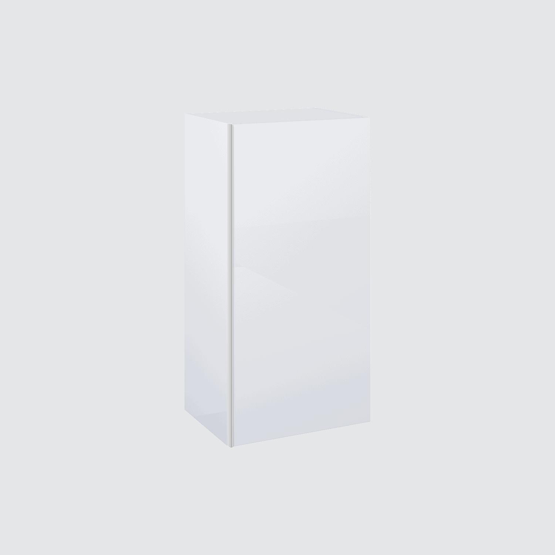 Szafka wisząca Elita Look 40 1D/31,6 Biała 40x80x31,60cm 167012