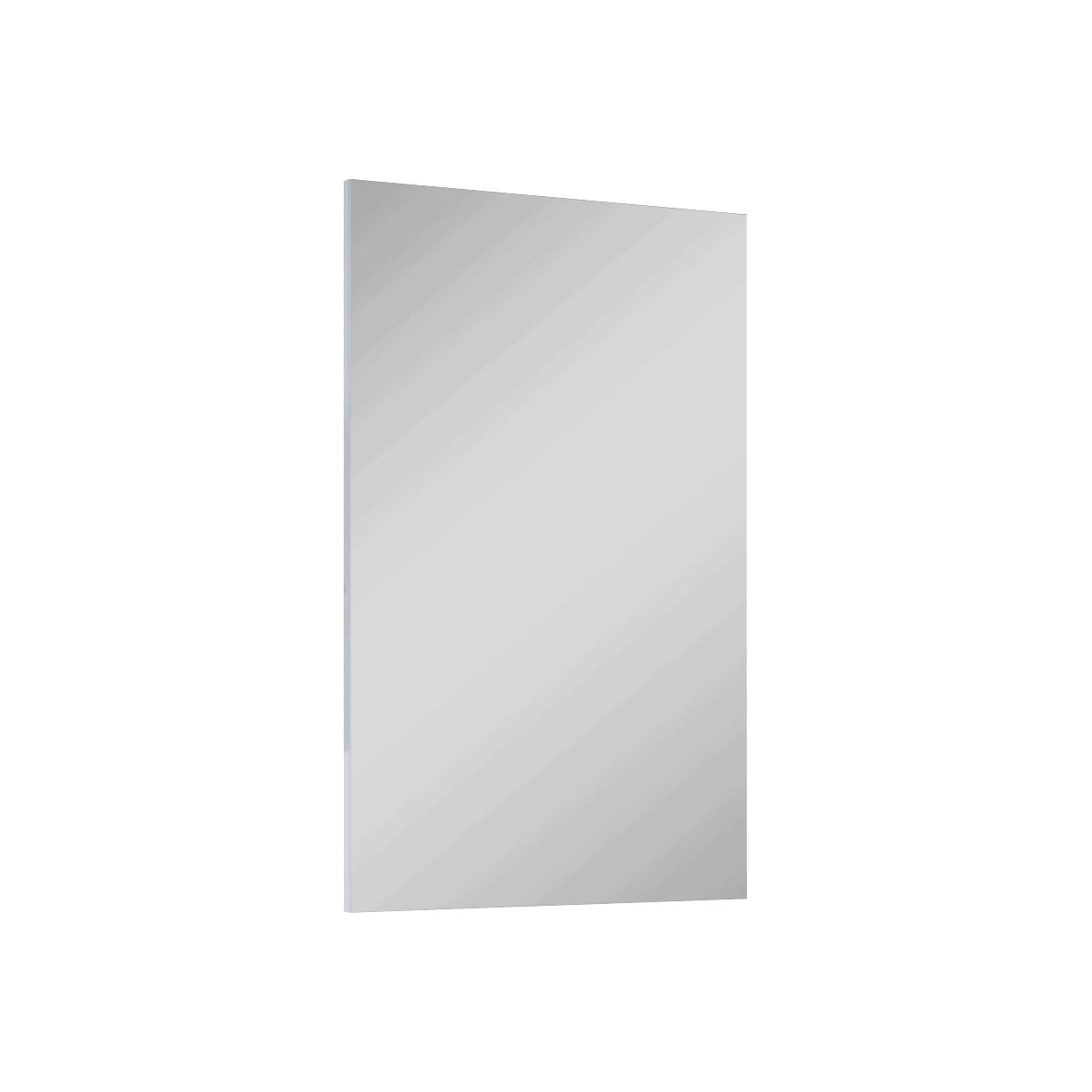 Lustro Elita Na płycie Sote 50x80cm 166451