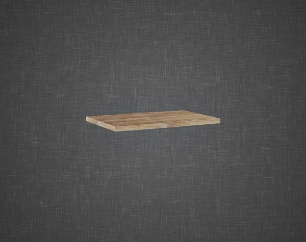 Zdjęcie Blat Elita Pełny (70/46) GR28 Dąb Classic PCV 166898