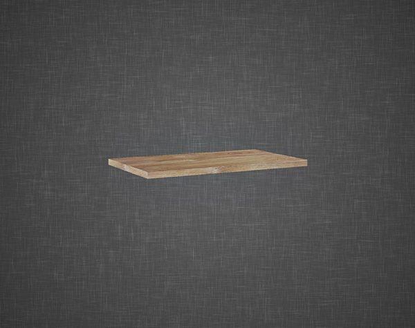 Zdjęcie Blat Elita Pełny (80/46) GR28 Dąb Classic PCV 166899
