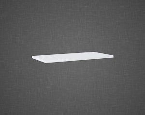 Blat Elita Pełny (100/46) GR28 Biały HG PCV 166894