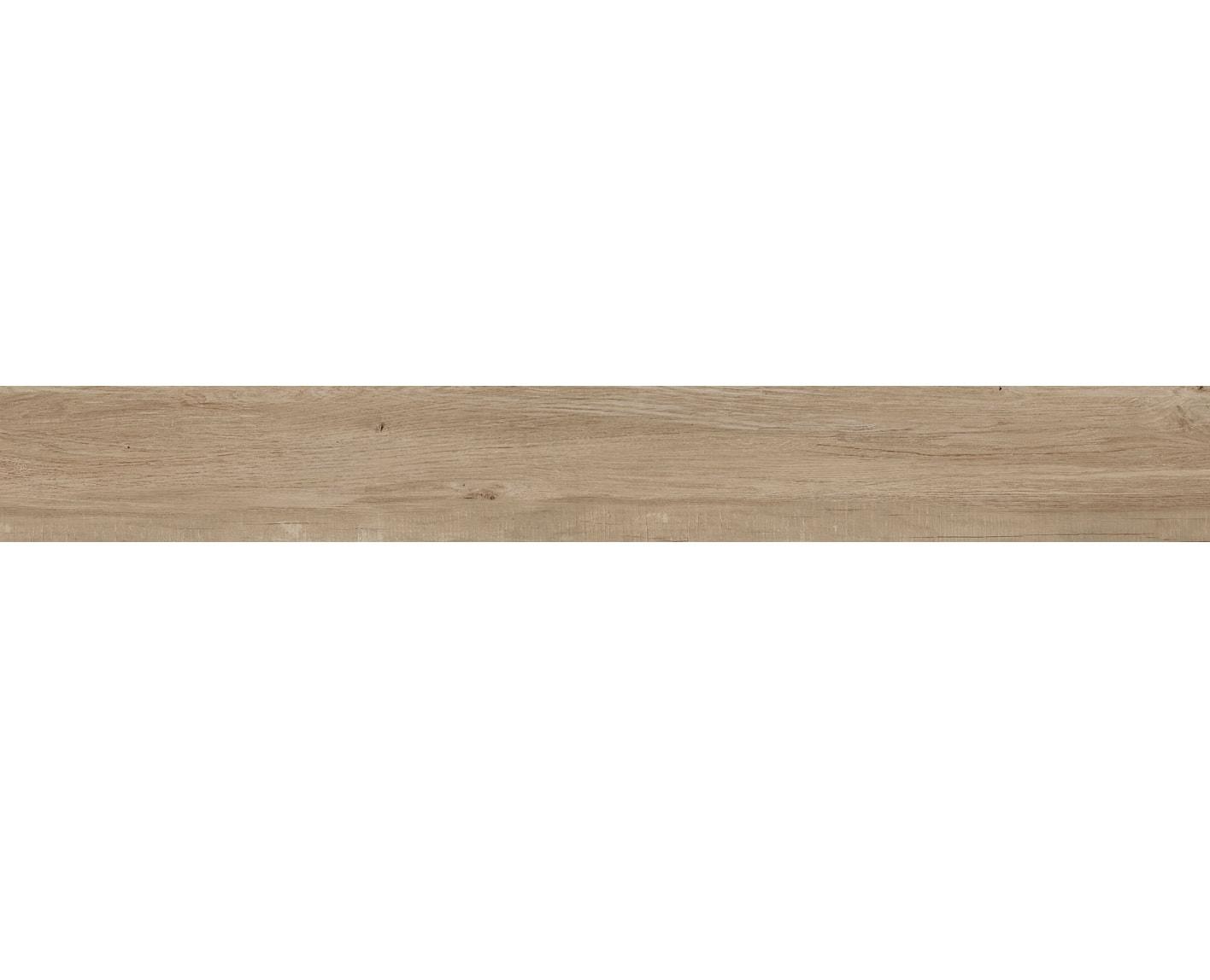 Płytka podłogowa Tubądzin Wood Cut Natural STR 179,8x23cm