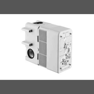 Element podtynkowy Vitra Nest Trendy do baterii wannowo-prysznicowej podtynkowej A41949EXP