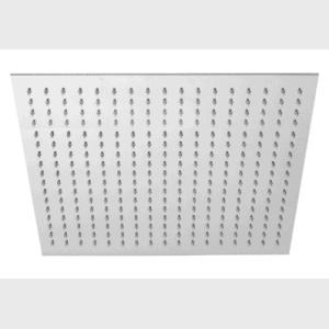 Deszczownica Vitra Lite  Kwadratowa 400mm chrom A45645EXP