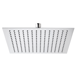 Deszczownica Vitra Lite  kwadratowa 300mm chrom A45673EXP