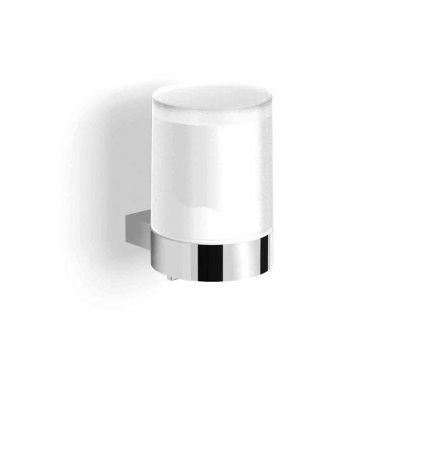 Zdjęcie Dozownik mydła w płynie Stella dolny system dozowania Stella Soul chrom 06.425