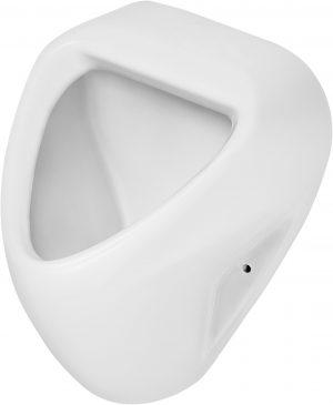 Deante Peonia Pisuar biały wiszący CDE6P2W