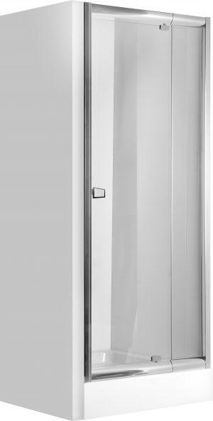 Deante Zoom Drzwi wnękowe uchylne KDZ_011D