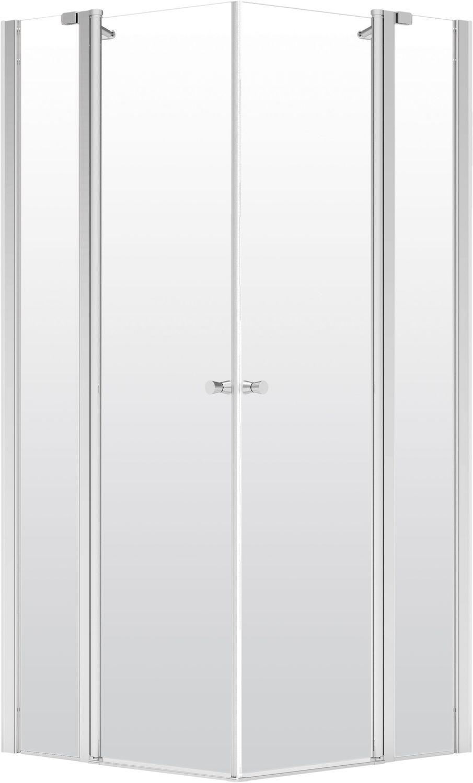 Deante Alpinia Kabina kwadratowa 80 cm KGA042P