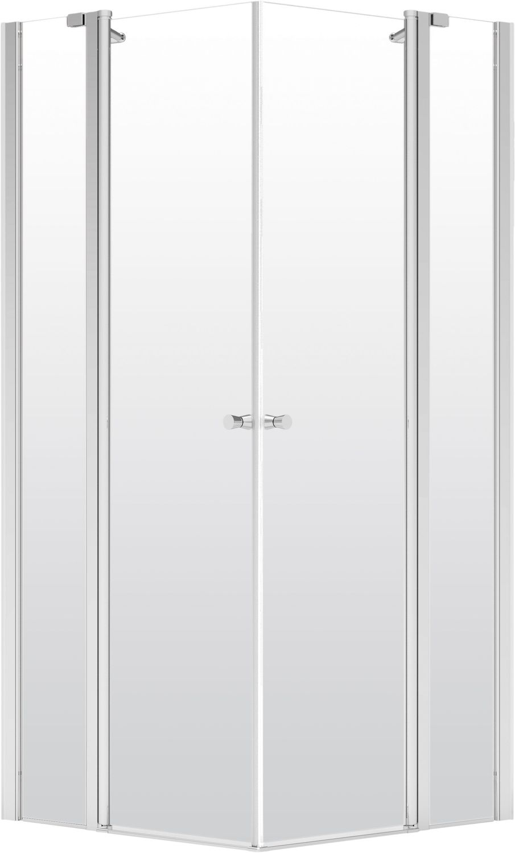 Deante Alpinia Kabina kwadratowa 90 cm KGA041P