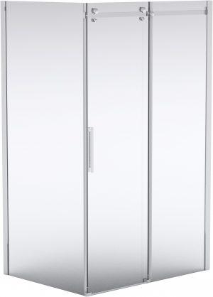 Deante Hiacynt Drzwi wnękowe przesuwne 160x200 cm KQH016P