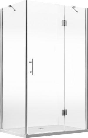 Deante Abelia Kabina prostokątna 90x120 cm KTA_045P