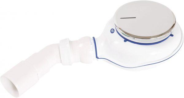 Zdjęcie Deante Easy Clean Syfon do brodzików o odpływie 90 mm NHC029C