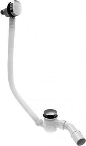 Deante Easy Clean Syfon wannowy napełniający NHC040B