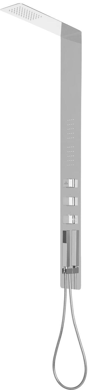 Deante Multibox Panel podtynkowy NOO051T