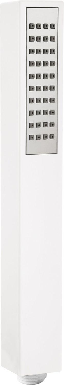 Deante Anemon Słuchawka natryskowa 1-funkcyjna biała XDCA5SEN1