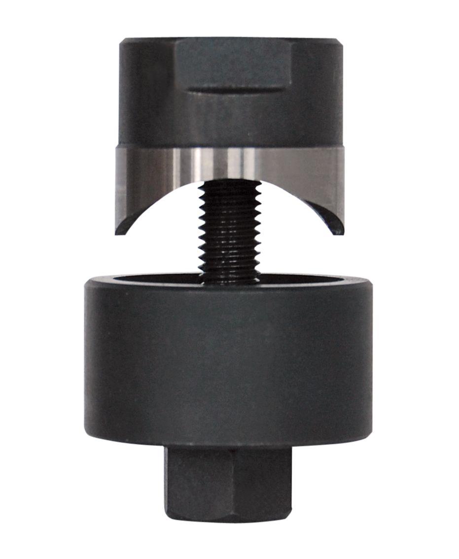 Deante  Wykrojnik ręczny do metalu 35mm ZZZ_000W