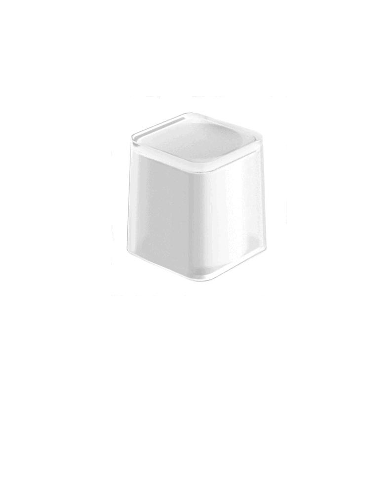 Element szklany do dozownika 08.424 Stella Next szkło matowe 80.062