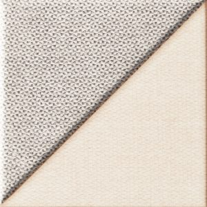 Dekor ścienny Tubądzin Chenille mix STR 14,8x14,8 cm