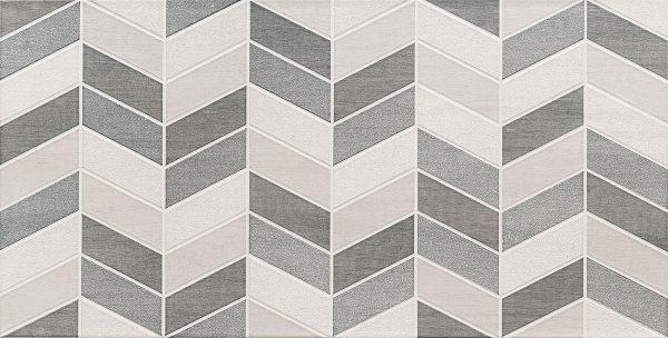 Zdjęcie Dekor ścienny Tubądzin Malena 30,8×60,8 cm