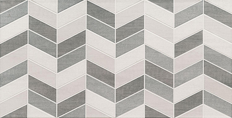 Dekor ścienny Tubądzin Malena 30,8x60,8 cm