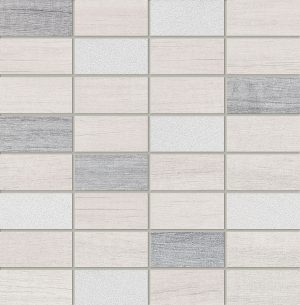 Mozaika ścienna Tubądzin Malena 30,8x30,3 cm