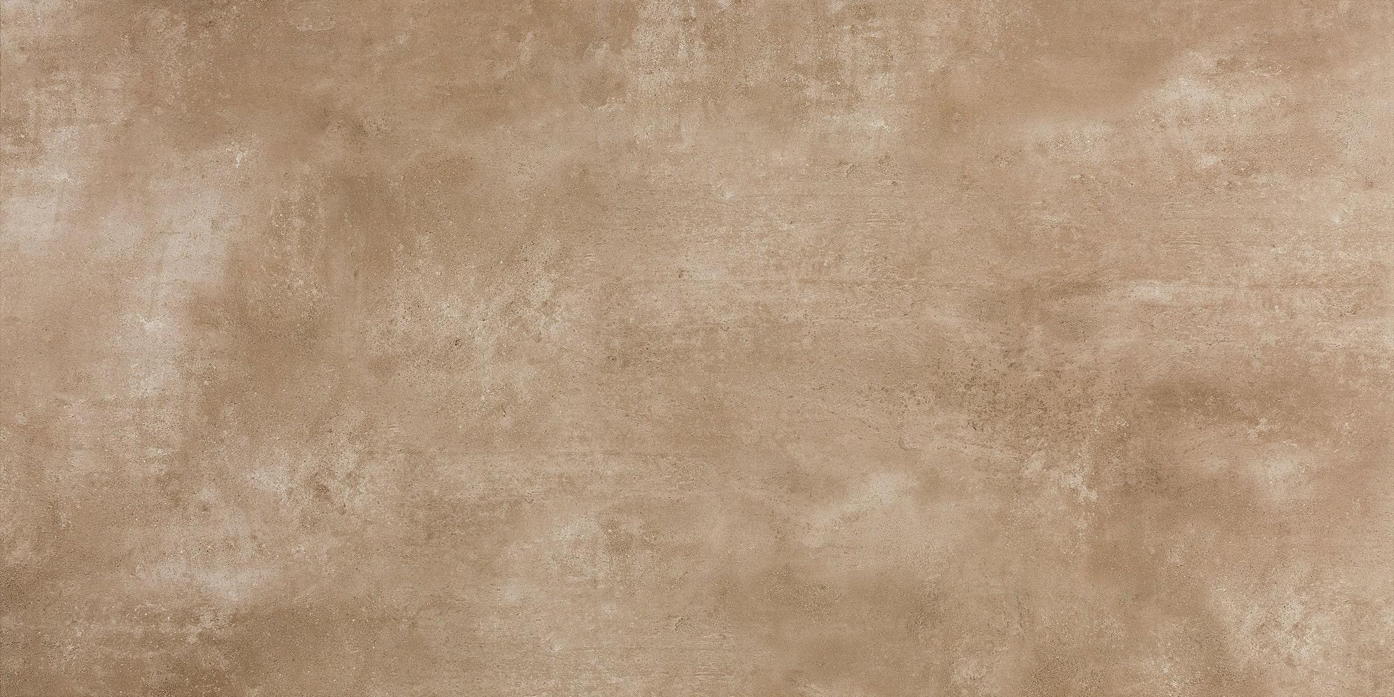 Płytka podłogowa Tubądzin EPOXY BROWN 1 POL 239,8x119,8 cm