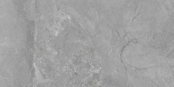 Zdjęcie Płytka podłogowa Tubądzin Grand Cave grey STR 119,8×59,8 cm