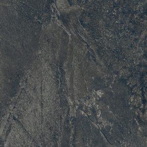 Płytka podłogowa Tubądzin Grand Cave graphite STR 59,8x59,8 cm