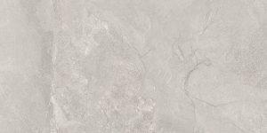 Płytka podłogowa Tubądzin Grand Cave white STR 119,8x59,8 cm