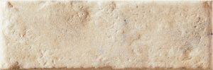 Płytka ścienna Tubądzin Bricktile beige 23,7x7,8 cm