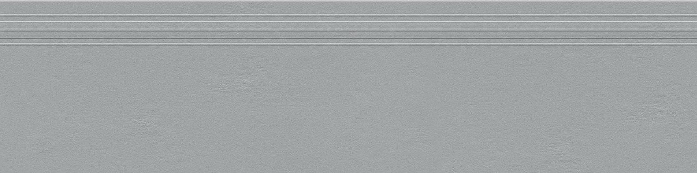 Stopnica podłogowa Tubądzin Industrio Dust MAT 119,8x29,6 cm